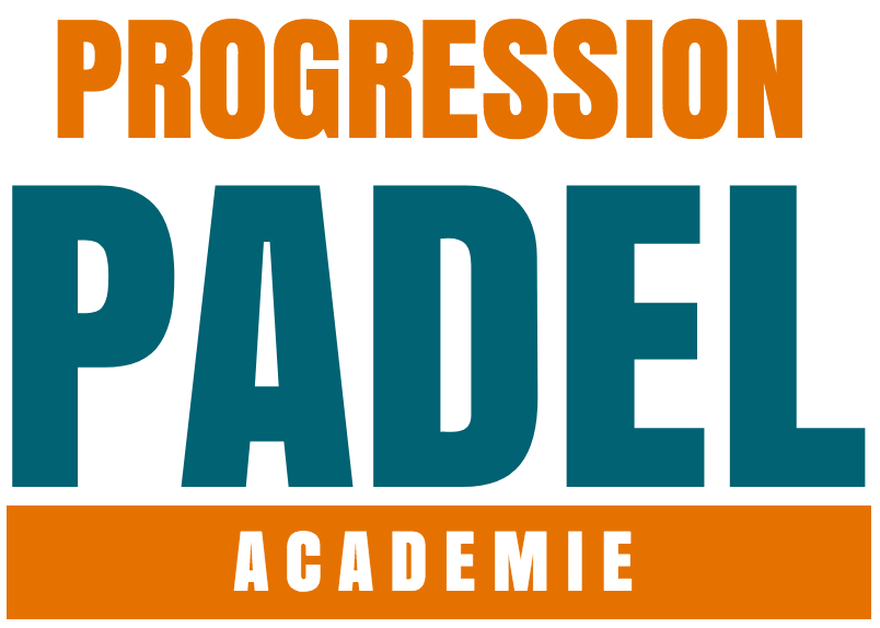 Logo Progression Padel